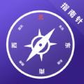 田田指南针
