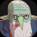 星陨传说:流浪者的故事