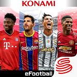 实况足球2021手机版