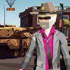 像素FPS游戏