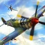 二战战机空中混战破解版2.0
