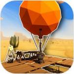 沙漠生存游戏