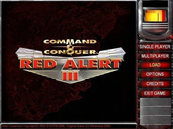 红警手机版单机版