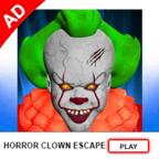 恐怖小丑逃生2021