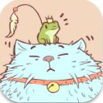 猫咪温泉游戏中文版