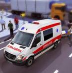 救护车模拟器游戏破解版