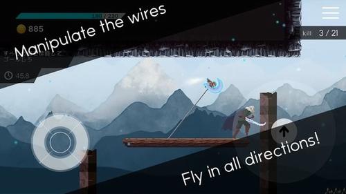 像素打斗游戏单机版