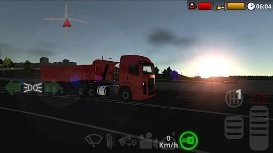 公路司机最新修改版