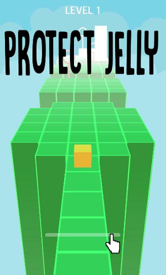 保护小果冻游戏手机版