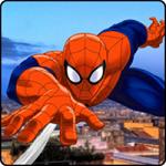 超级英雄蜘蛛侠