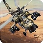 武装直升机现代战争