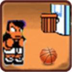 热血物语篮球