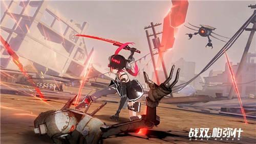 战双帕弥什:每次战斗最多可以携带三名角色