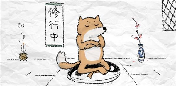 狐里狐涂手游:画风像漫画一样